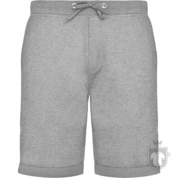 Pantalones Roly Spiro color Grey  :: Ref: 58