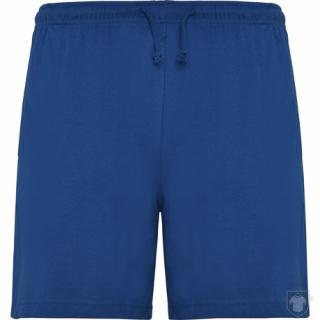 Pantalones Roly Bermuda puntosport  color Royal blue :: Ref: 05