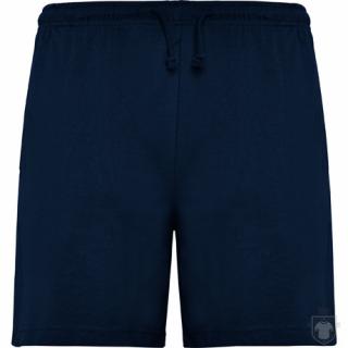 Pantalones Roly Bermuda puntosport  color Navy blue :: Ref: 55