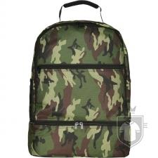 Bolsas Roly Hiker Camuflaje color Forest camouflage :: Ref: 232