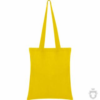 Bolsas Roly Mountain color Yellow :: Ref: 03