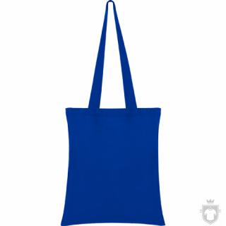 Bolsas Roly Mountain color Royal blue :: Ref: 05
