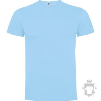 Camisetas Roly Dogo Premium Infantil   color Sky blue :: Ref: 10