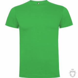 Camisetas Roly Dogo Premium Infantil   color Oasis green  :: Ref: 114