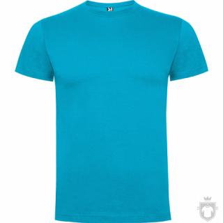 Camisetas Roly Dogo Premium Infantil   color Turquoise :: Ref: 12