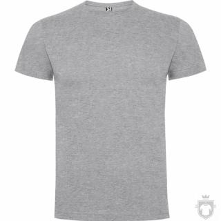 Camisetas Roly Dogo Premium Infantil   color Grey  :: Ref: 58