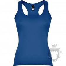 Camisetas Roly Carolina 220   color Royal blue :: Ref: 05