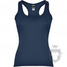 Camisetas Roly Carolina 220   color Navy blue :: Ref: 55