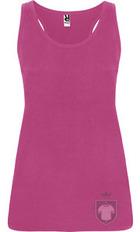 Camisetas Roly Brenda color Roseton :: Ref: 78