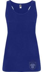 Camisetas Roly Brenda color Electric blue  :: Ref: 99