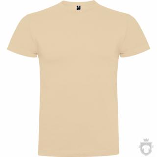 Camisetas Roly Braco color Angora :: Ref: 229
