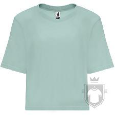 Camisetas Roly Dominica color Azul Lavado :: Ref: 126
