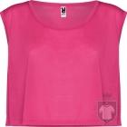 Camisetas Roly Mara color Roseton :: Ref: 78