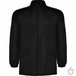 Chubasqueros Roly Escocia color Black :: Ref: 02