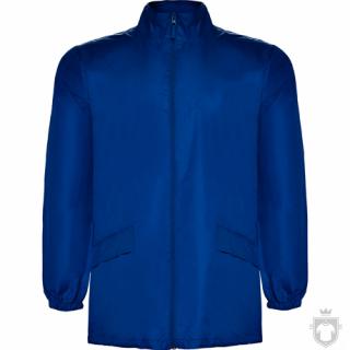 Chubasqueros Roly Escocia color Royal blue :: Ref: 05