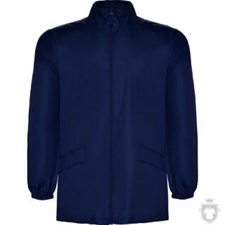 Chubasqueros Roly Escocia color Navy blue :: Ref: 55