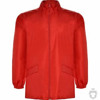 Chubasqueros Roly Escocia color Red :: Ref: 60