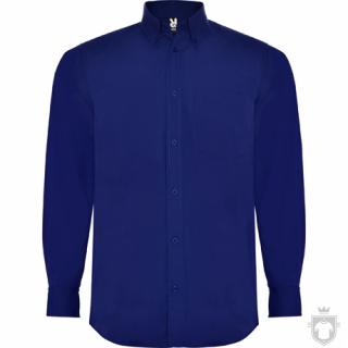 Camisas Roly Aifos Manga Larga M color Bluish :: Ref: 65