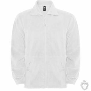 Chaquetas Roly Pirineo color White :: Ref: 01