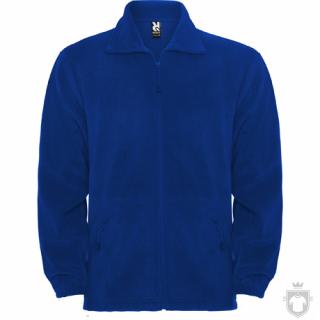 Chaquetas Roly Pirineo kids color Royal blue :: Ref: 05