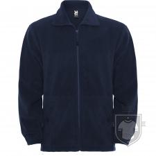 Chaquetas Roly Pirineo kids color Navy blue :: Ref: 55