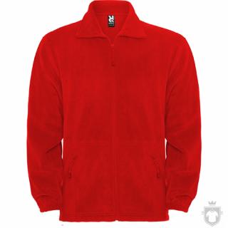 Chaquetas Roly Pirineo kids color Red :: Ref: 60
