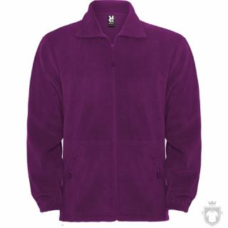 Chaquetas Roly Pirineo kids color Purple :: Ref: 71