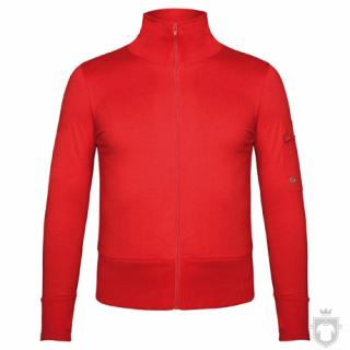 Sudaderas Roly Pelvoux W color Red :: Ref: 60