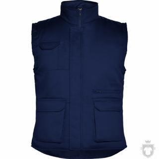 Chalecos Roly Almanzor color Navy blue :: Ref: 55
