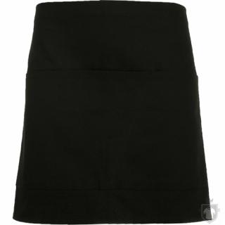 Delantales Roly Classic color Black :: Ref: 02