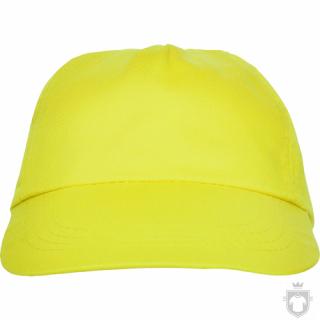 Gorras Roly Básica color Yellow :: Ref: 03