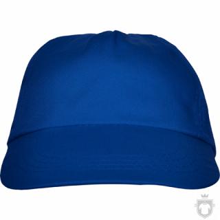 Gorras Roly Básica color Royal blue :: Ref: 05