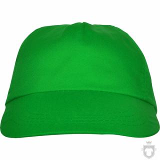 Gorras Roly Básica color Green Fern :: Ref: 226