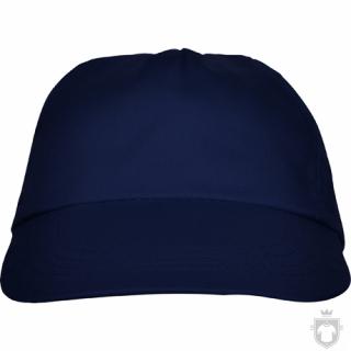 Gorras Roly Básica color Navy blue :: Ref: 55