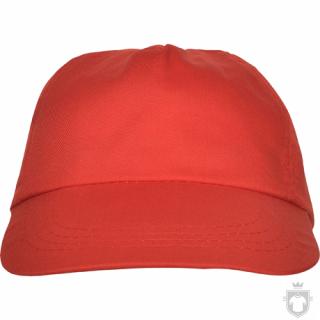 Gorras Roly Básica color Red :: Ref: 60