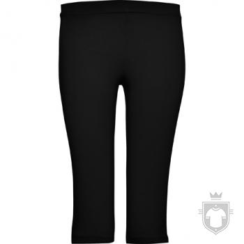 Pantalones Roly Carla K color Black :: Ref: 02