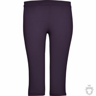 Pantalones Roly Carla K color Eggplant :: Ref: 50