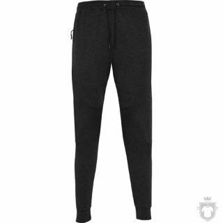 Pantalones Roly Cerler color Heather Black :: Ref: 243
