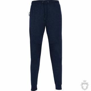 Pantalones Roly Cerler color Heather Navy Blue :: Ref: 247