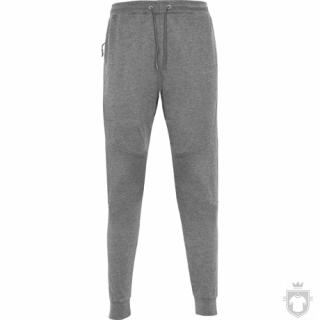 Pantalones Roly Cerler color Grey  :: Ref: 58