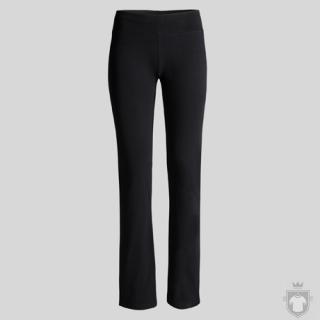 Pantalones Roly Box pantalon w color Black :: Ref: 02