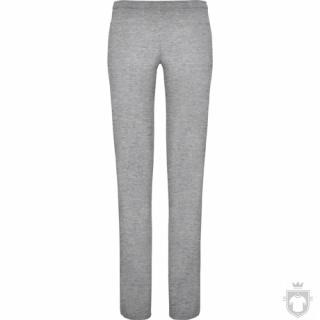 Pantalones Roly Box pantalon w color Grey  :: Ref: 58
