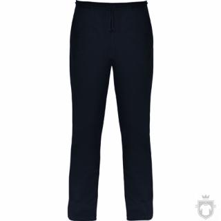 Pantalones Roly New Astun color Navy blue :: Ref: 55
