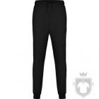 Pantalones Roly Adelpho color Black :: Ref: 02