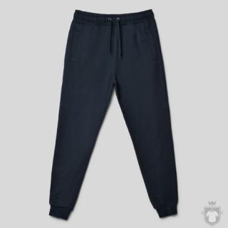 Pantalones Roly Adelpho color Navy blue :: Ref: 55