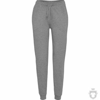 Pantalones Roly Adelpho W color Grey  :: Ref: 58