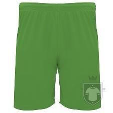 Pantalones Roly Dortmund color Green Fern :: Ref: 226