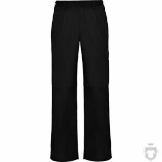 Pantalones Roly Pantalón Daily color Black :: Ref: 02