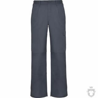 Pantalones Roly Pantalón Daily color Plomo :: Ref: 23
