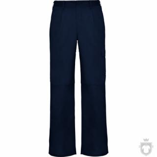 Pantalones Roly Pantalón Daily color Navy blue :: Ref: 55